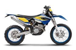 Husaberg FE250 Parts