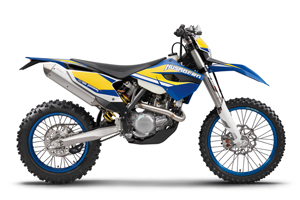 Husaberg Motorcycle Parts