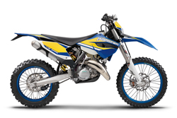 Husaberg TE125 Parts