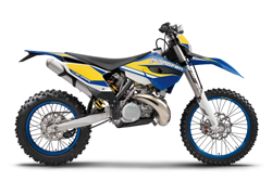Husaberg TE300 Parts