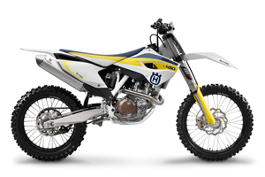 Husqvarna Motorcycle Parts
