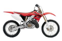 Honda CR250 Parts