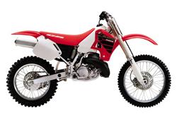 Honda CR500 Parts