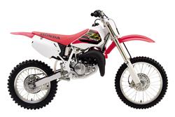 Honda CR80 Parts