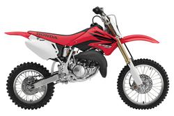 Honda CR85 Parts