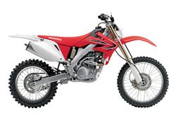 Honda CRF250X Parts