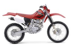 Honda XR250R Parts
