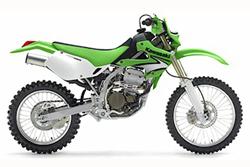 Kawasaki KLX300R Parts