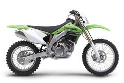 Kawasaki KLX450R Parts
