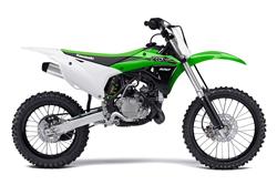 Kawasaki KX100 Parts