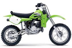 Kawasaki KX60 Parts