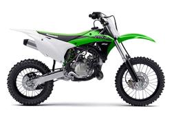Kawasaki KX85 Parts