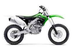 Kawasaki KXF450 Parts
