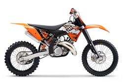 KTM 144 SX Parts