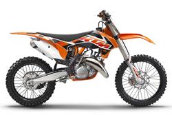 KTM 150 SX Parts