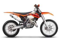 KTM 150 XC Parts