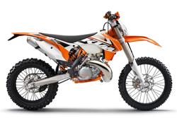 KTM 300 EXC Parts