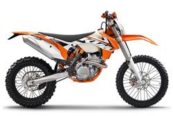 KTM 350 EXC-F Parts
