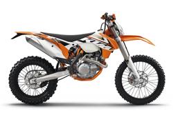 KTM 450 EXC Parts