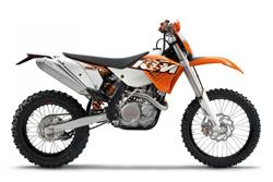 KTM 530 EXC Parts