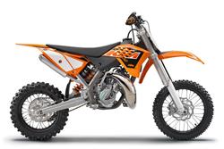 KTM 65 SX Parts