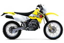 Suzuki DRZ400E Parts