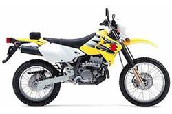 Suzuki DRZ400S Parts