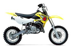 Suzuki RM65 Parts