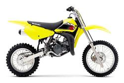 Suzuki RM80 Parts