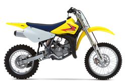 Suzuki RM85 Parts