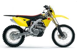 Suzuki RMX450Z Parts