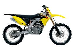 Suzuki RMZ250 Parts