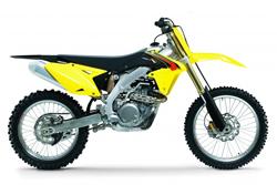 Suzuki RMZ450 Parts