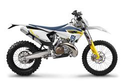 Husqvarna TE250 Parts