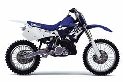 Yamaha WR250 Parts