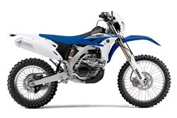 Yamaha WR450F Parts
