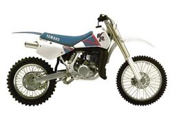 Yamaha WR500 Parts