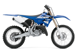 Yamaha YZ125 Parts