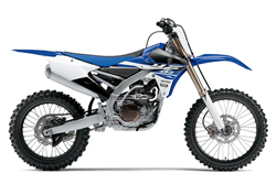 Yamaha YZ450F Parts