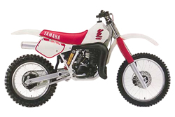 Yamaha YZ490 Parts