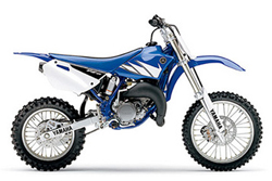 Yamaha YZ80 Parts