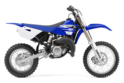 Yamaha YZ85 Parts