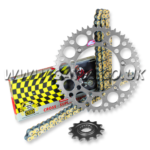 Regina-Chain-Sprocket-Kit-Silver