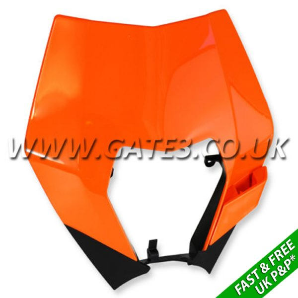 78008001000004-KTM-Orange-Headlight-Surroundfast-and-free