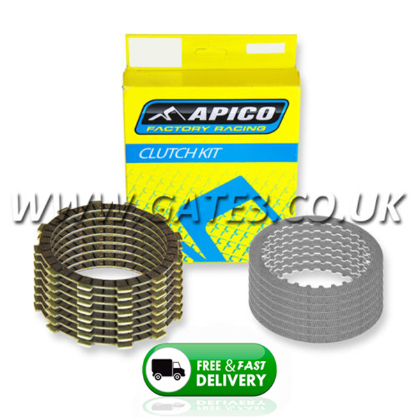 APICO-CLUTCH-KIT-FAST-&-FREE-(NO-SPRINGS)
